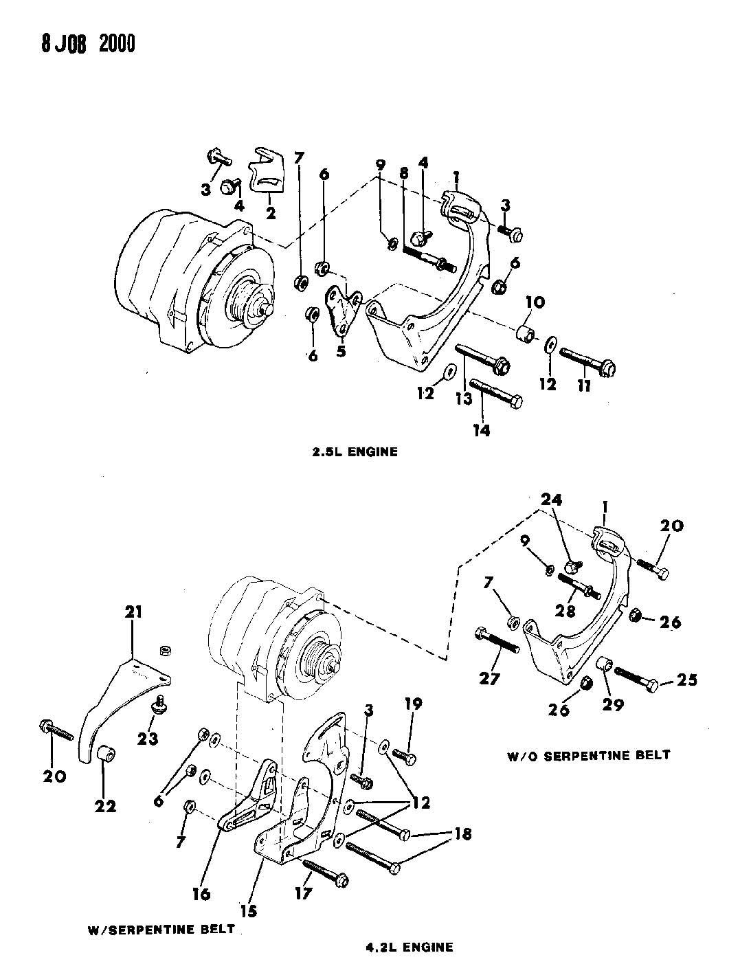 1990 Jeep Wrangler Fuse Box Location - Wiring Diagram Schema