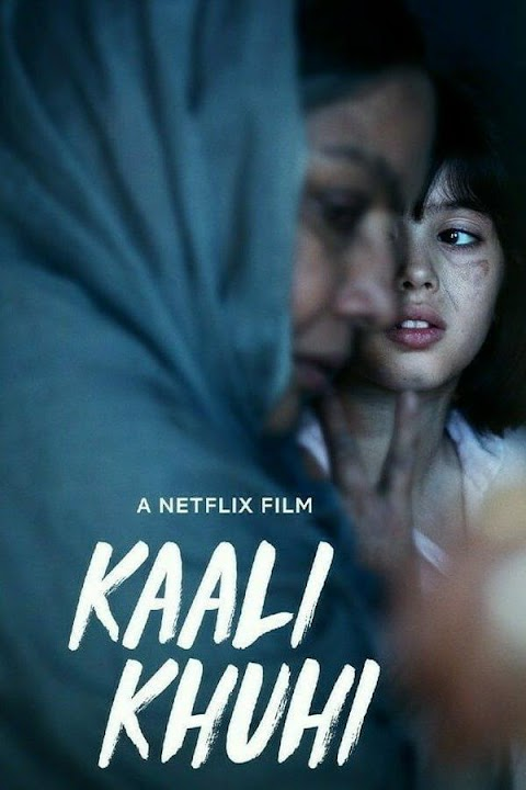 Kaali Khuhi (2020) 480p 720p 1080p Web-DL Dual Audio (Hindi+English) | Netflix Film