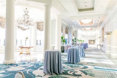 Use Belmond Charleston Place Hotel For A Perfect