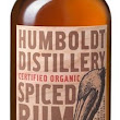 Review: Humboldt Distillery Spiced Rum