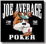 The Joe Average Poker Show
