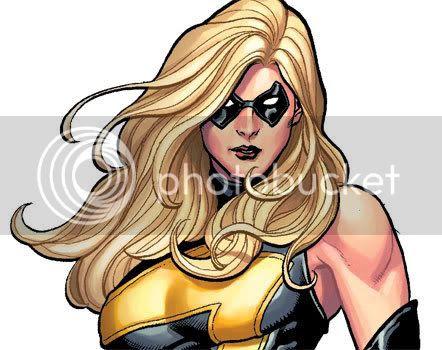 Miss Marvel em Novos Vingadores