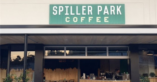 Spiller Park Coffee's Toco Hills Outpost Is Certified Open