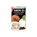 Aroy-D Coconut Milk - 14 fl oz can