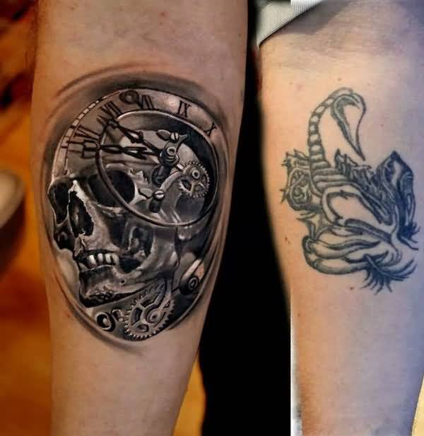 Scorpion Tattoos Meaning Best Design Ideas For Everyone