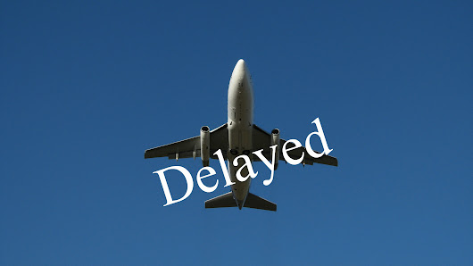What To Do If Your Flight Is Delayed? | RentalCars24H Blog
