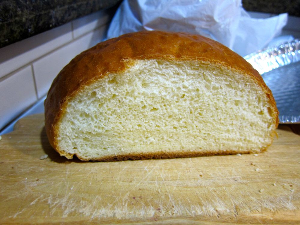 Hawaiian Sweet Bread with Tangzhong | The Fresh Loaf