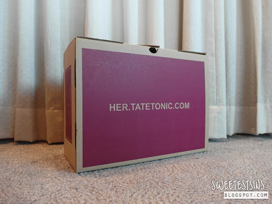 Tate & Tonic: Personal Stylist at your fingertips!