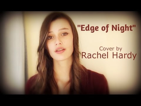 """Edge of Night"" by Billy Boyd / Pippin Cover by Rachel Hardy"