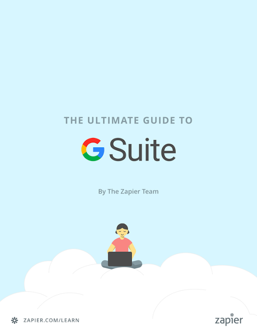 Set Up Your G Suite Team Account