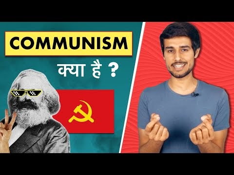 What is Communism? | Success and Failures of Communism |  By Dhruv Rathee