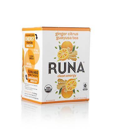 14009 Runa Tea  260PF white