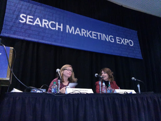 #SMX Boot Camp: Keyword Research & Copywriting For Search Success - Digital Always Media Inc.