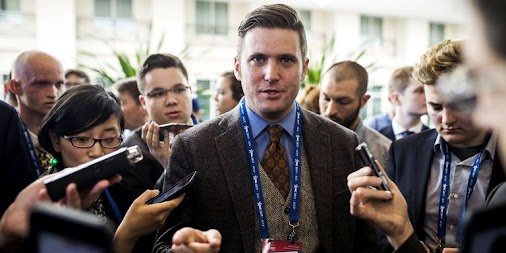 The University of Florida Is Bracing For Richard Spencer and White Supremacists The University of Florida...