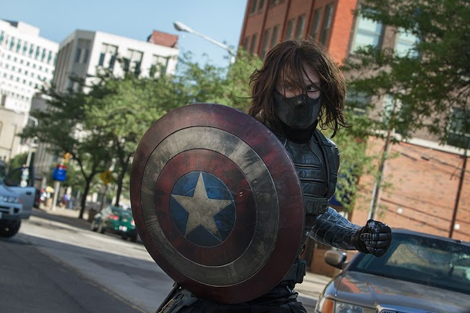 The Falcon And The Winter Soldier - A Disney+ marvel series is officially  delayed