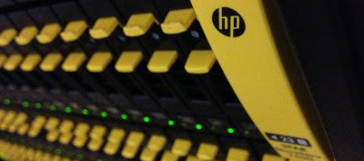 HP enhances 3PAR StoreServ Peer Persistence with automatic failover