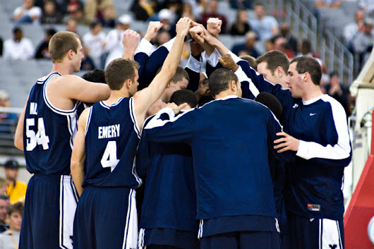 23 Qualities of a Great Teammate
