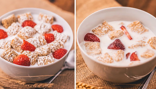 Check Out These Secrets Photographers Use to Make Food Look Awesome