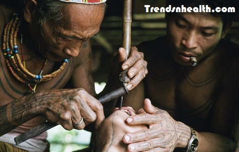 15 Most Shocking and Weird Traditions Across the World  Page 11 of 15  Trends and Health