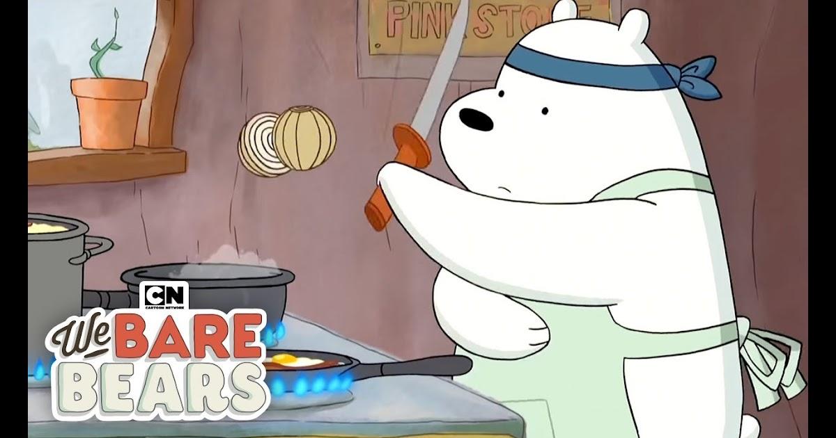 We Bare Bears Season 4 Episode 18 Dailymotion - We Bare Bearss