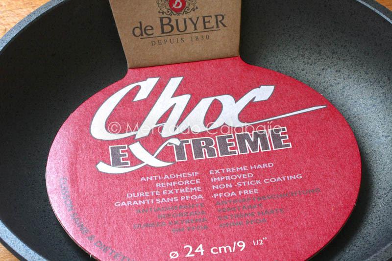 SARTEN DE BUYER CHOC EXTREME-2