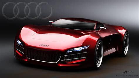 SKETCH blog: Audi R10