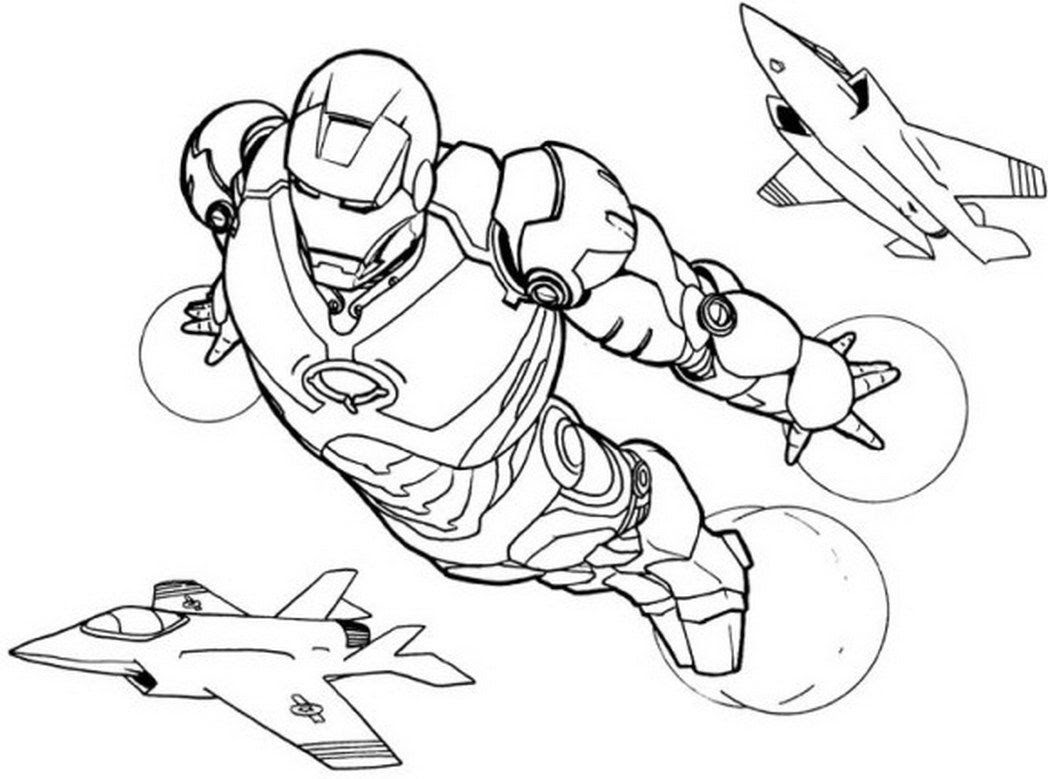Iron Man Lego Coloring Pages - Coloring Home