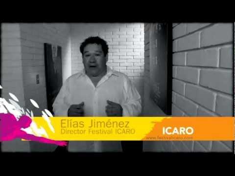 Elías Jiménez nos habla sobre la Primera Muestra de Cine Guatemalteco