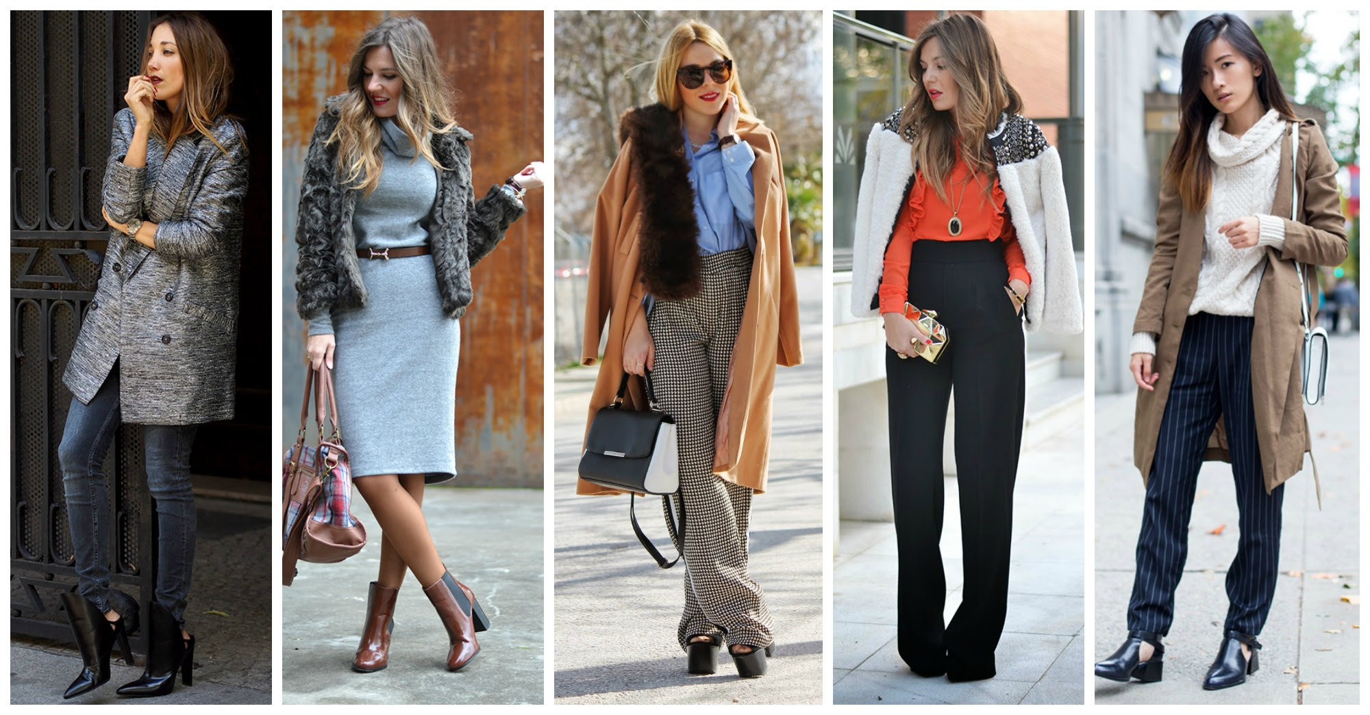 classy and elegant outfits to wear to work