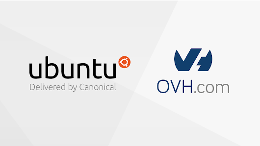 OVH Joins Ubuntu Certified Public Cloud Programme