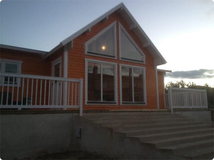 Casas de madera prefabricadas modelos de casas para for Casas de madera economicas