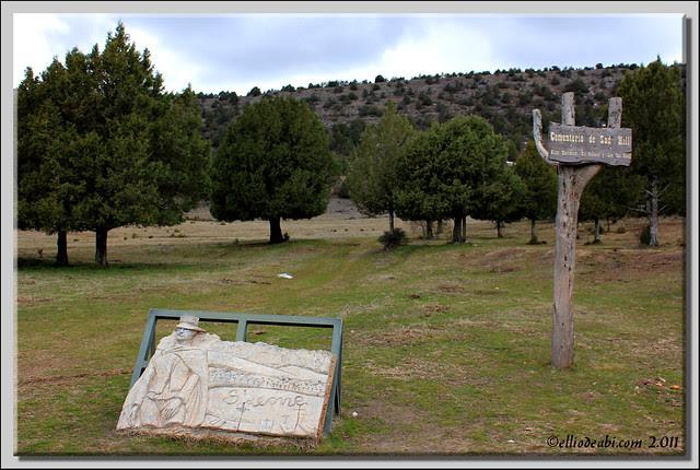 3 Cementerio de Sad Hill