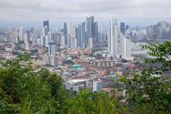 Panama-City ....Ciudad de Panama