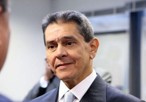 PGR pede prisão domiciliar para Roberto Jefferson