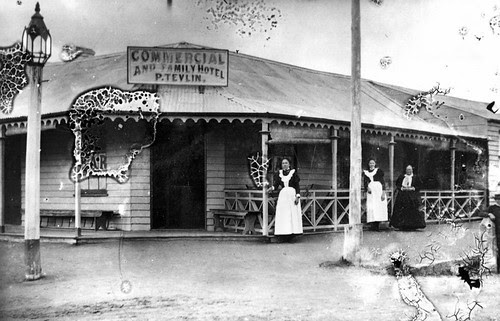 Early Stanthorpe 1897