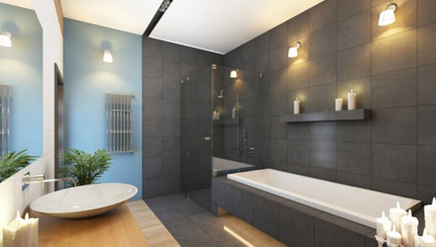 Light Fixtures in the Bathroom   Decorating   HGTV Canada