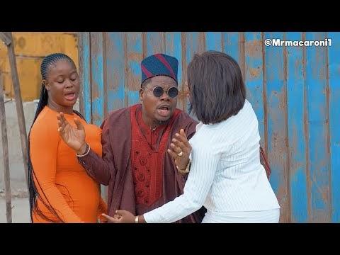 Comedy Video: Mr Macaroni – Peace Ambassador