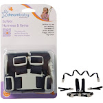 Dreambaby Safety Leash Harness Reins Baby Toddler Walking Kid Strap Keeper Belt