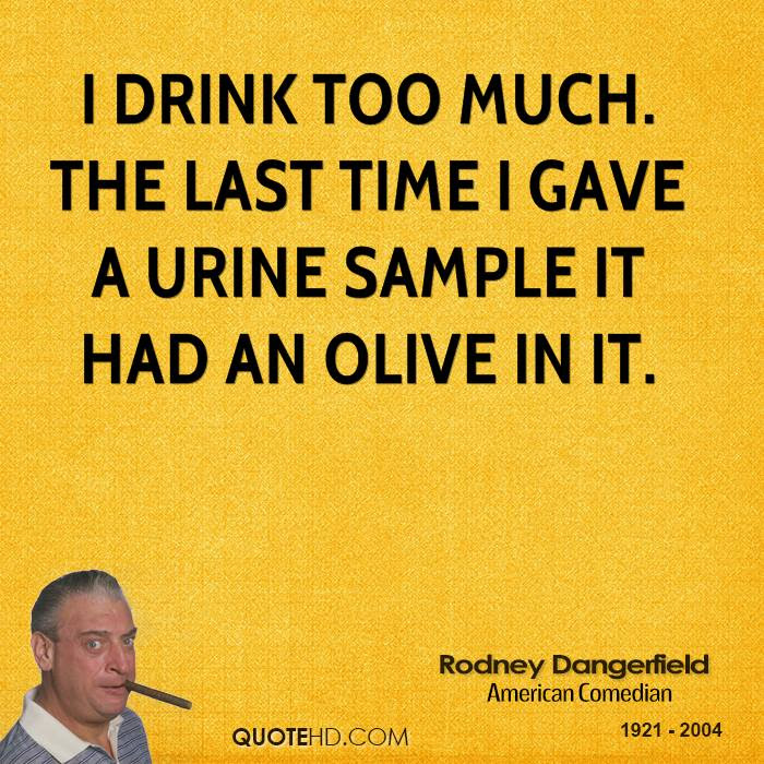 Rodney Dangerfield Time Quotes Quotehd