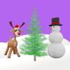 Suresh Pradhan - Merry Christmas Animated Pack artwork