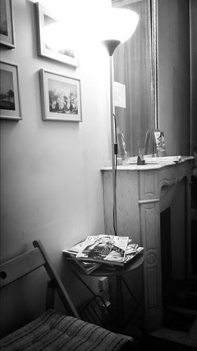 Chez le médecin by photo & life