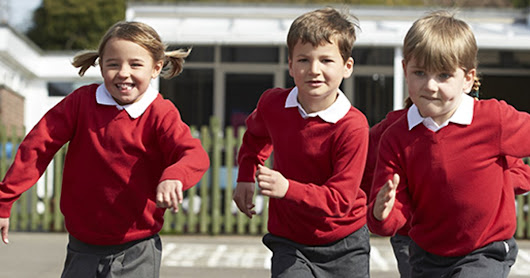 Back to school: Tips to ensure your child's oral health is top of the class