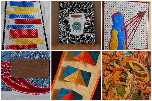 Project QUILTING Season 2 - Entries from AllThingsBelle
