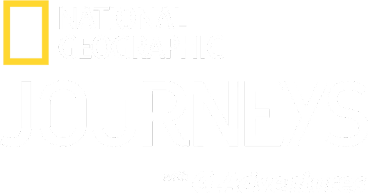 National Geographic Journeys - 25 Years - G Adventures