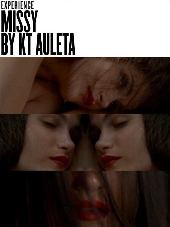 Missy by KT Auleta in V Magazine
