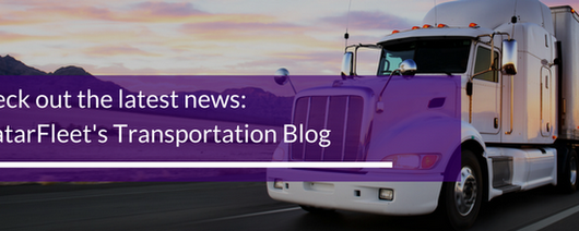 New Articles! | AvatarFleet Transportation Blog