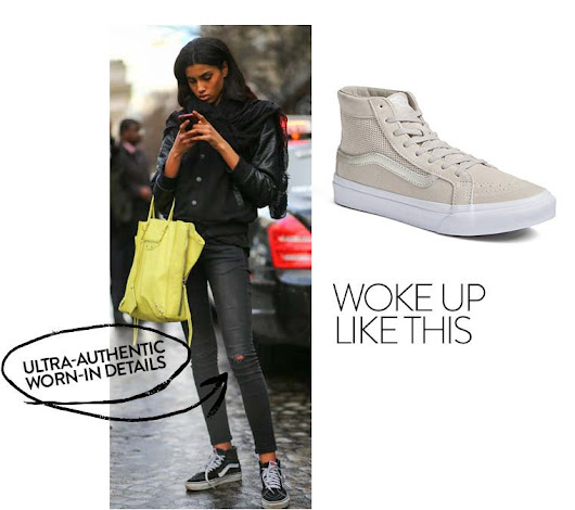 Sneakers on the Street: Women's Shoe Guide | Nordstrom