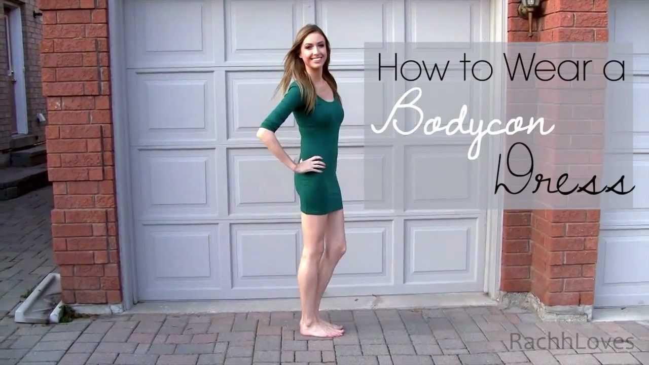 How to wear bodycon dress in winter canada uniqlo