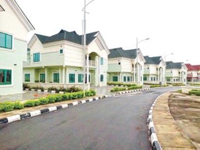 2,000 hectares ready for FG's housing scheme