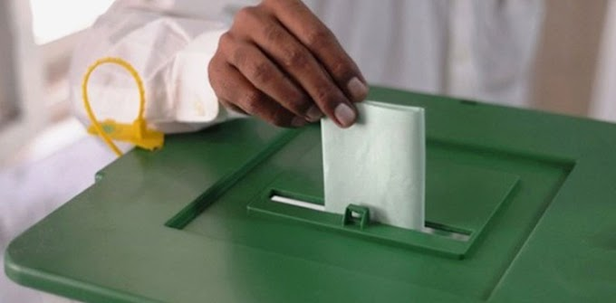 Voting begins in NA-75 Daska by-election